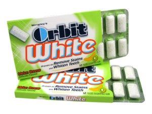 Detrimental Gum packaging
